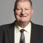 Allan Dorans MP