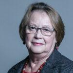 Baroness (Cathy) Bakewell MBE