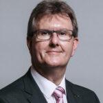Rt Hon Sir Jeffrey Donaldson MP