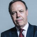 Rt Hon Lord (Nigel) Dodds